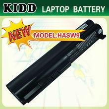 HASEE A460P-i7 D1,A460P-i5G D2,A460P-i7G D1 Laptop Bttery SW9D-3S4400-B1B1
