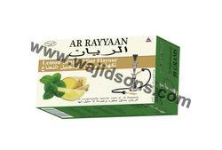 AR RAYYAAN Lemon Ginger Mint Hookah Shisha Flavor Hot Selling 2013