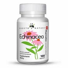 Echinacea Extract - 100 capsules