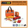 Emergency car kit road side kits