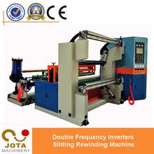 Photocopier Slitting Rewinding Machine In China