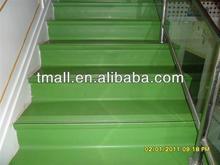 Rubber Stair Strips/Aluminum Transition Stair Nosing/Anti-slip Strips