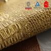New Popular crocodile Shoe Leather fabric