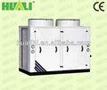 Yüksek EER ticari ısı pompası su ısıtıcı/sıcak su ısıtıcı
