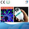 disco party stage light 3w led light bulb e27