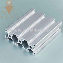 industrial aluminum extrusion profile mass stock