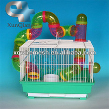 hamster cages and hamster accessories