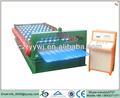 novo design para 1000 perfil trapezoidal folha de cobertura que faz a máquina