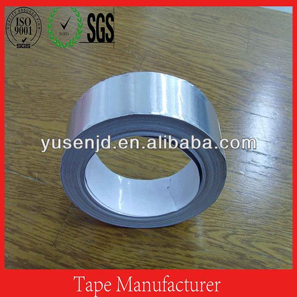 hot sell waterproof self adhesive aluminum foil tape