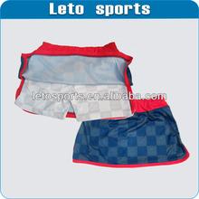 custom sublimation field hockey skirts for girls