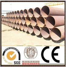 seamless steel pipe A106 B