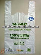Warmart 100% bio degradable bag