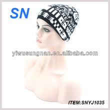 most popular acrylic men sport hat