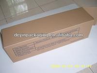 carton double corrugated