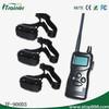 pet carrier bag dog products 900D3 vibrat dog training collar