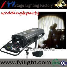 best price stage wedding lighting follow spot light 2500 W