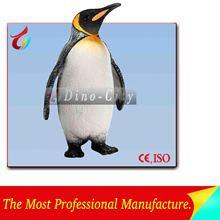 Fiberglass Penguin from professional maker