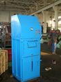 Y82-04zb hidráulica prensa para enfardamento de resíduos de papelão