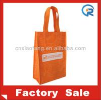 Hot sales!! disposable nonwoven cloth bag