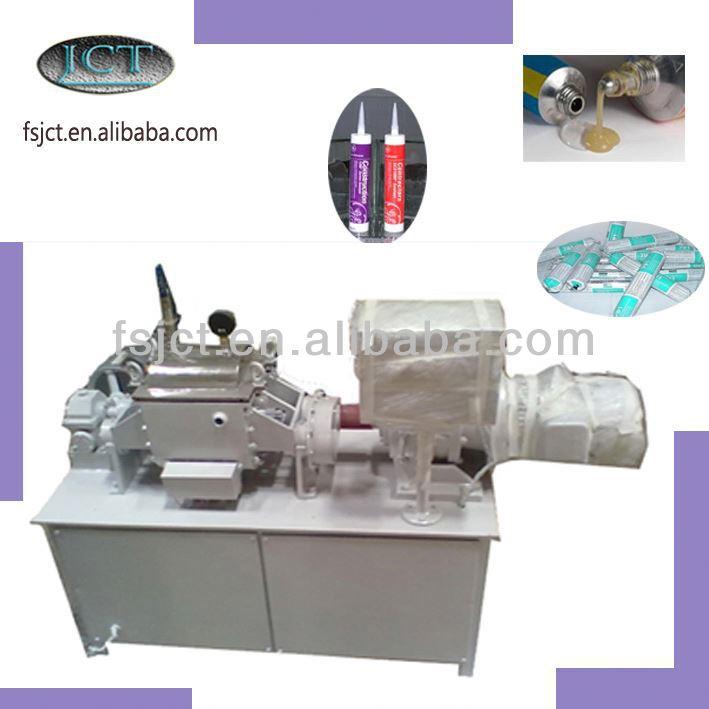 tubeless tire sealant kneader machine