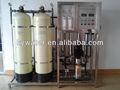 Vente directe d'usine kyro- 1000 usine déionisateur eau/système/unité/Équipement/machine