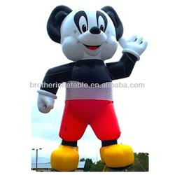 CA228 advertising giant inflatable panda