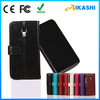 Hot sale custom pu leather mobile phone case cover for smart phone