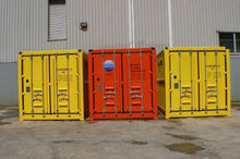 New or Used 20ft 40ft Shipping Container
