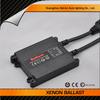 Factory Price Stable Super Slim AC HID Mini Ballast 12v 35w For Cars