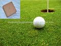 cocopeat 5 kg bloco para o campo de golfe construção