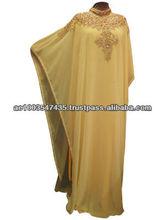 Abaya Royal Sophisticated Arabian Kaftan Wholesale