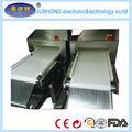 De alta sensibilidad y estabilidad, mejor venta, los alimentos detectores de metales ejh-330