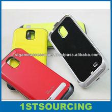 Battery case for Samsung S4 I9500