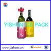 Clear Plastic Wine Cooler Wrap
