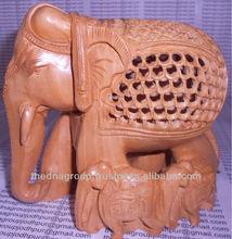 Motosierra de talla de madera