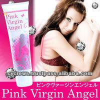 PINK VIRGIN ANGEL DELICATE ZONE CARE WHITENING DEODORANT