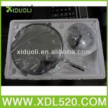 irregular wall mirror/cosmetic compacts mirror/small plastic mirror