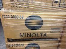 KONICA MINOLTA CD2M METAL COPY DESK 7640000059