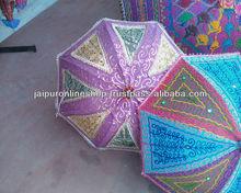 Luxury Indian Patio Umbrellas