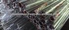 "(3/8"" - 4"") Stainless Steel Welded Tube"