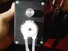 Dosing Pump For Aquarium DIY Suction Cup New Design
