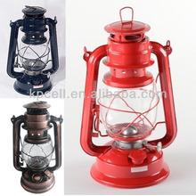 Retro hurricane lantern,outdoor camping tent lamp hurricane lantern plastic
