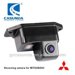 waterproof car rear view camera for MITSUBISHI Lancer