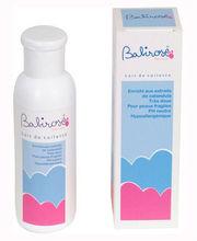 Babi rose body milk
