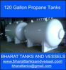 120 Gallon Propane Tanks