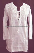 Hand Embroidery | Chikankari | Chikan Embroidery | Lucknow Chikan
