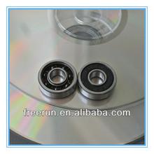 High Speed and Long Life 3 16 x 12 Bearings Ceramic