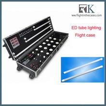 2014 RK-led tube light driver,led tube lighting demo flight cases