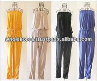Summer suit / Jump suit / Pants / Top / Summer popular items