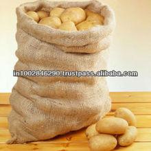 Yute de la patata sacos de 25 kg, 50 kg, 60 KG